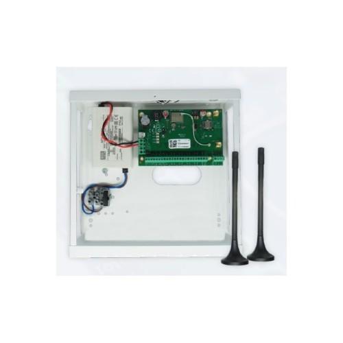 image apsaugos-centrales-montazinis-komplektas-flexi-sp3-wifi-2g-kit-m